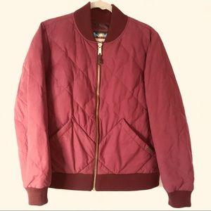 Eddie Bauer Women puffer jacket. Size XL